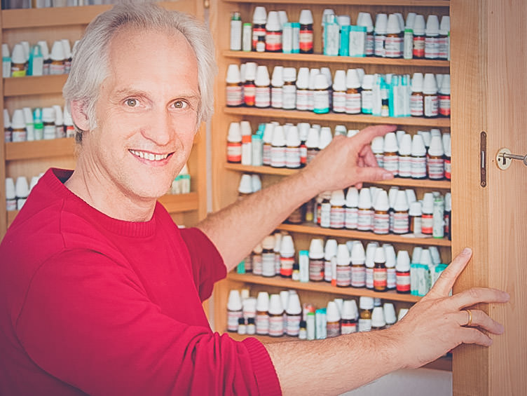 Heilpraktiker Karl Nolden | Homöopathie in Aachen